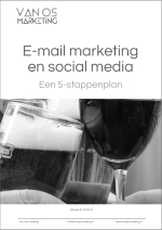 Van Os Marketing - Whitepaper-E-mailmarketing_en_social_media