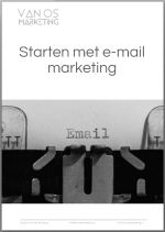 Whitepaper-Starten met e-mail marketing-omslag