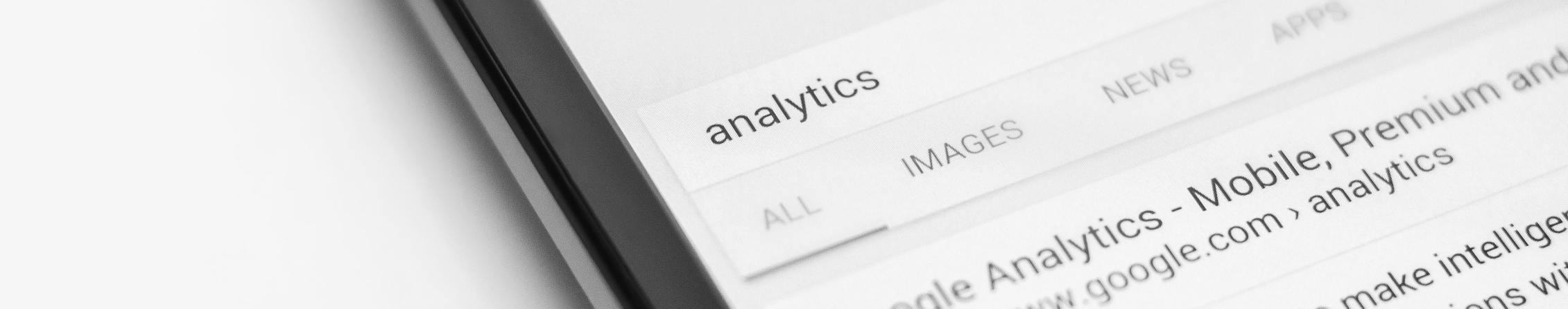 Van Os Marketing - Workshop Google Analytics