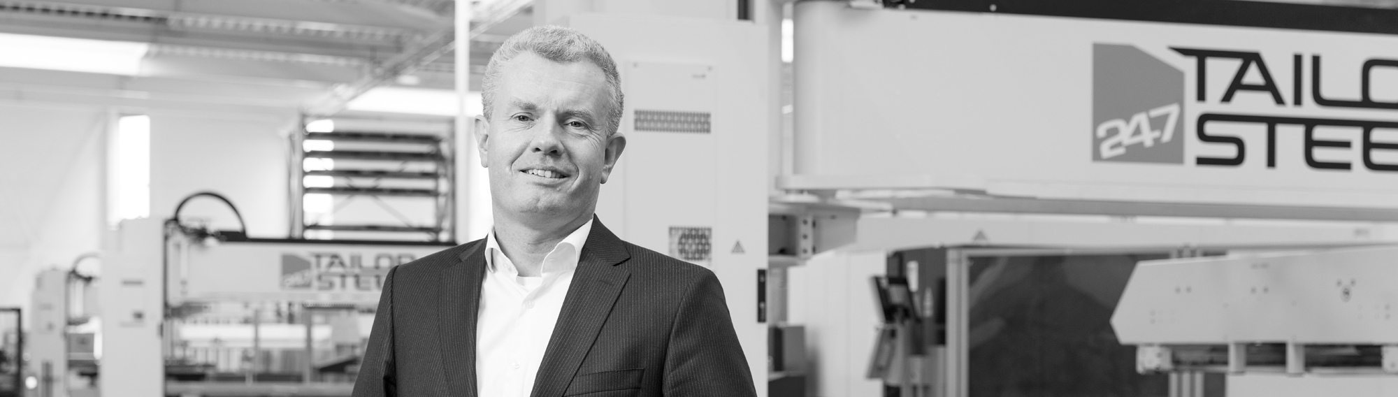 Paul Schipper- CEO 247 TailorSteel-br