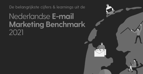 Nederlandse E-mail Marketing Benchmark 2021